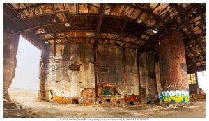 Continental Factory - Main Cavern 2014