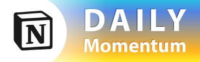 Daily Momentum